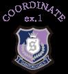 COORDINATE ex.1