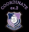 COORDINATE ex.3