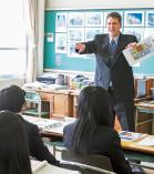 基礎教科をバランス良く学び、総合的な学力を身につける。